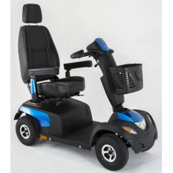 Invacare Comet Alpine Plus
